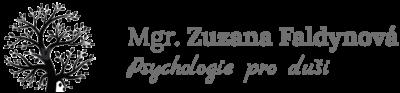 Psycholog Faldynová